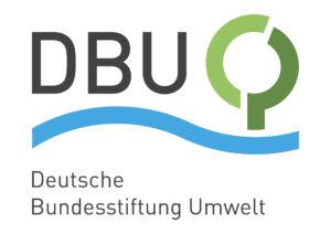 Logo Deutsche Bundesstiftung Umwelt